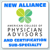 ABQAURP and ACPA alliance