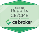 Report to CE Broker